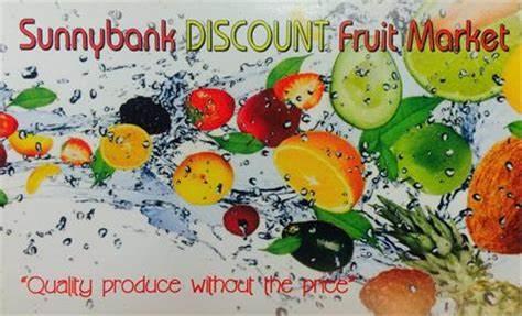 Sunnybank Discount Fruit Market | Sunnybank Plaza Shopping Centre Acc, Sunnybank, Queensland 4109 | +61 433 226 840