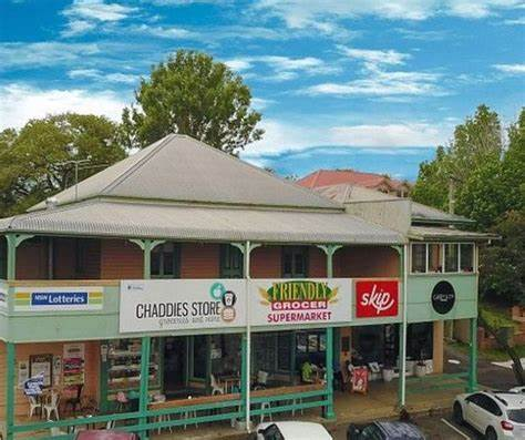 Chaddies Newsagency & General Store   U 2/ 3 Rudder Street, East Kempsey, New South Wales 2440   +61 2 6562 1500