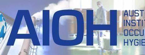 AIOH Australian Institute Of Occupational Hygienists   U 2 8-12 Butler Way, Tullamarine, Victoria 3043   +61 3 9338 1635