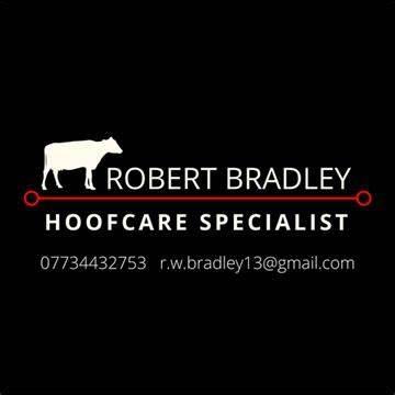 Robert Bradley - Hoofcare Specialist   1 Old Guy Rd, Queensbury BD13 1JB   +44 7734 432753