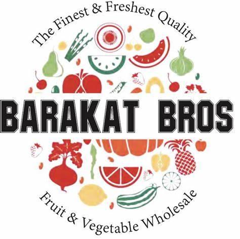 BARAKAT BROS fruit & veg wholesaler   U 9 39 CHAMBERS Road, Altona North, Victoria 3025   +61 413 810 916