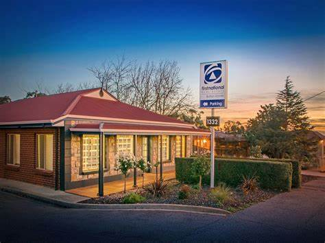 First National Real Estate Burton Groves | 1332 North East Road, Tea Tree Gully, South Australia 5091 | +61 8 8265 5511