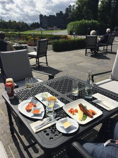 Cullens at The Cottage   Ashford Castle Estate, Cong, F31 CA48   +353 94 954 5400