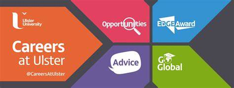 Ulster University - Careers At Ulster   Campus Locations: Jordanstown (13G01) Coleraine (H214) Magee (Mf226E) Belfast (Library), Newtownabbey BT37 0QB   +44 28 9536 7066