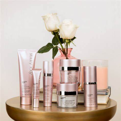Carolyn Kay with Mary Kay, Where my Store is Always Open | 6437 NW Shelsam Ter, Portland, OR, 97229 | +1 (503) 484-3242