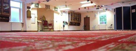 Jamia Masjid Gulshan-E-Baghdad   1-7 Westbourne Road, Bedford MK40 4LB   +44 1234 351770