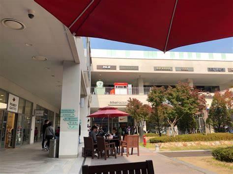 Nike Factory Store   Gyeonggi-do Icheon-si 호법면 프리미엄아울렛로 177-74   +82 31-887-4741