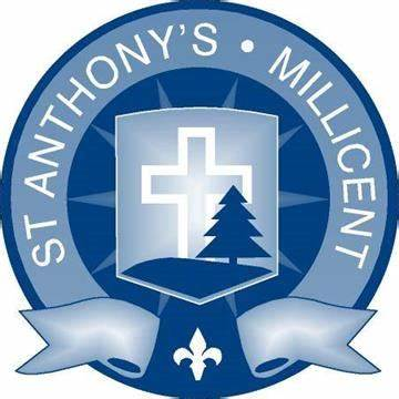 St. Anthonys Catholic Primary School Millicent | 37 MT GAMBIER Road, Millicent, South Australia 5280 | +61 8 8733 3479