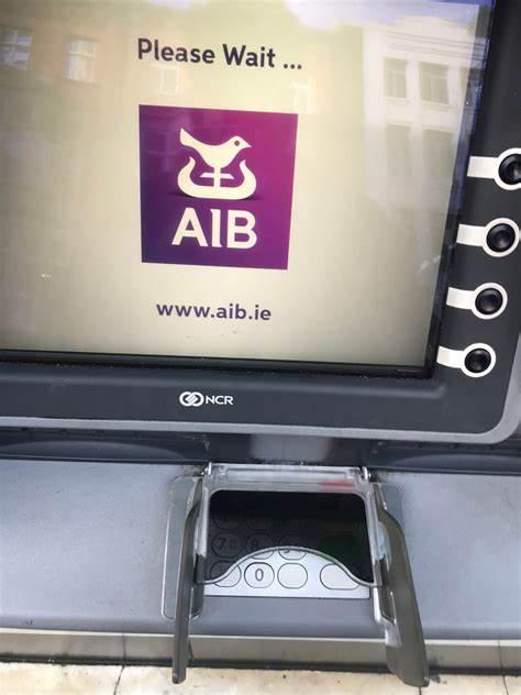 AIB | 101 Grafton Street, Dublin, 2 | +353 1 671 3011