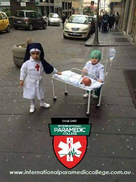 International Paramedic College   Alstonville, New South Wales 2477   1300 244 994
