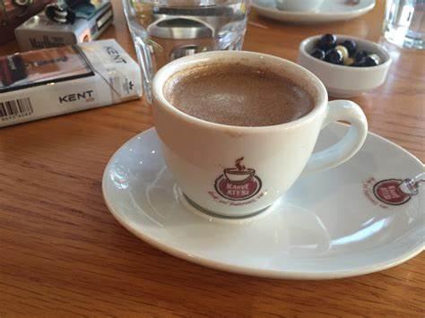 Kahve Ateşi | köroglu Caddesi, Çankaya/Ankara | +90 312 437 70 78