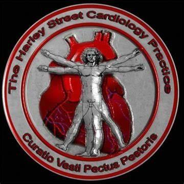 The Harley Street Cardiology Practice | 10 Harley Street, London W1G 9PF | +44 20 7467 8328