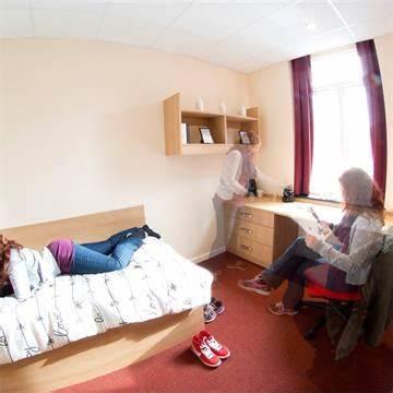 University Of Chester Residential Living Office | University Of Chester (Cloisters Building), Parkgate Road, Chester CH1 4BJ | +44 1244 513000