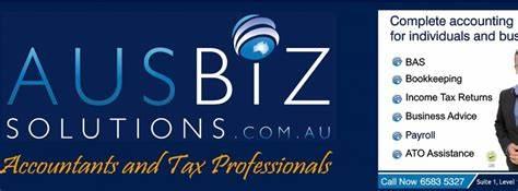 AusBiz Solutions Accountants & Tax Professionals | Suite 1. Level 1 23 Horton Street, Port Macquarie, New South Wales 2444 | 1800 776 246