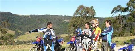 Corser Concepts Motorcycle School   2665 Illawarra Highway, Tullimbar, New South Wales 2527   +61 414 552 781