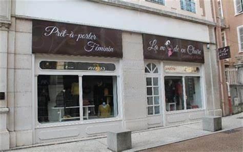 Boutique La Mode en Claire | 16 Rue Rose Sage, 38500 Voiron | +33 4 76 35 36 36