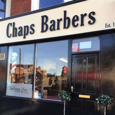 Carl BeattieChaps Barber shop Middlesbrough Linthorpe | 4 Oxford Road, Middlesbrough T S55 | +44 1642 515313
