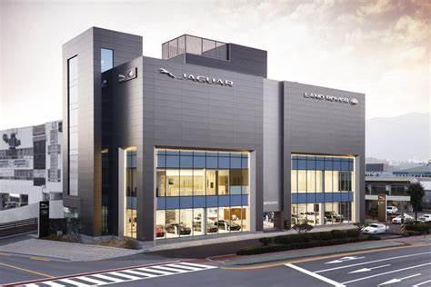 Jaguar Sunjin Motors - Changwon | 48 Changwon-si 122, Bongyang-ro, Masanhoewon-gu | +82 55-250-5700