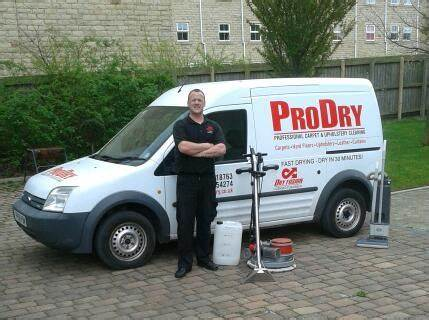Prodry Professional Carpet & Upholstery Cleaning   5 Troutbeck Ave, Baildon BD17 5RT   +44 7594 454274