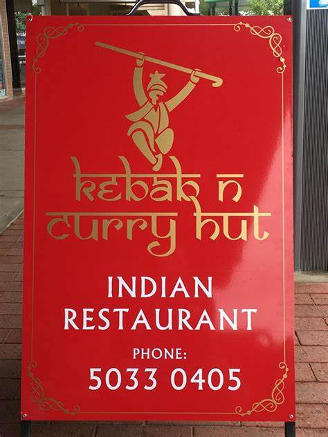 Kebab n Curry Hut Indian Restaurant   284 Campbell Street, Swan Hill, Victoria 3585   +61 3 5033 0405