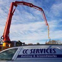 CC Services Building & Groundworks | Lamerton, Tavistock PL19 8QA | +44 7528 177652