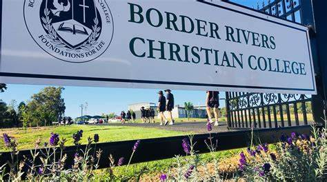 Border Rivers Christian College | corner GIBSON Street AND LILLY Drive, Goondiwindi, Queensland 4390 | +61 7 4671 4123