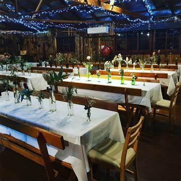 GaranVale Woolshed Italian Restaurant & Function Centre   248 Little River Road, Braidwood NSW, Braidwood, New South Wales 2622   +61 2 4842 2804