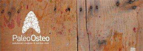 Paleo Osteo - Evolutionary Medicine And Nutrition Clinic | 76 Gladstone Street, Quarry Hill, Victoria 3550 | +61 3 5444 0012