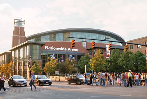 Learn more about Nationwide Arena