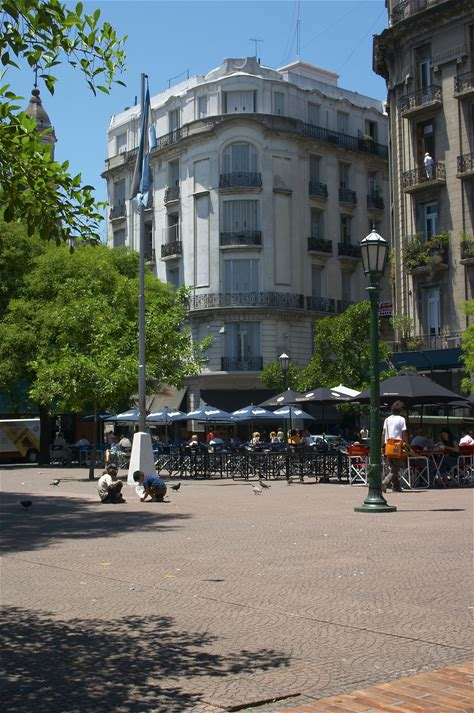 Learn more about Plaza Dorrego