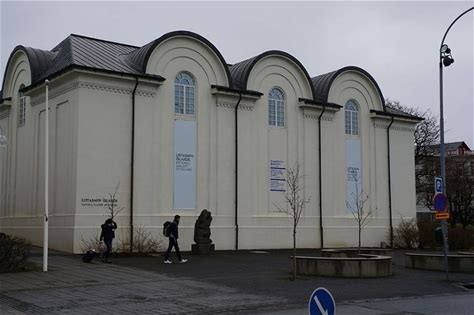 Learn more about National Gallery of Iceland