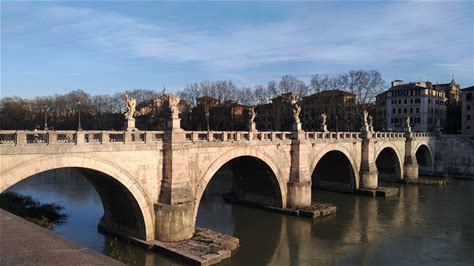 Learn more about Ponte Sant'Angelo