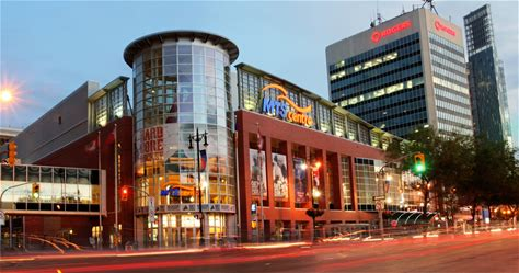 Learn more about Bell MTS Place