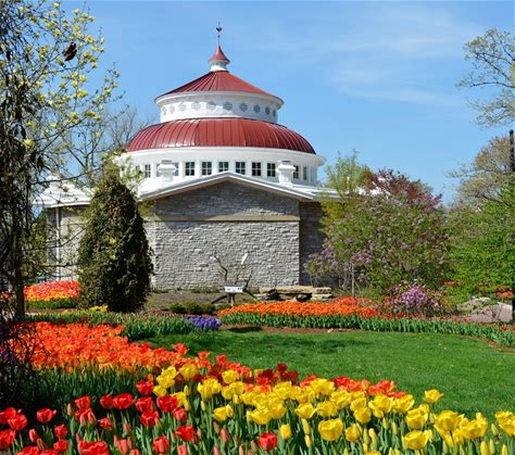 Learn more about Cincinnati Zoo and Botanical Garden