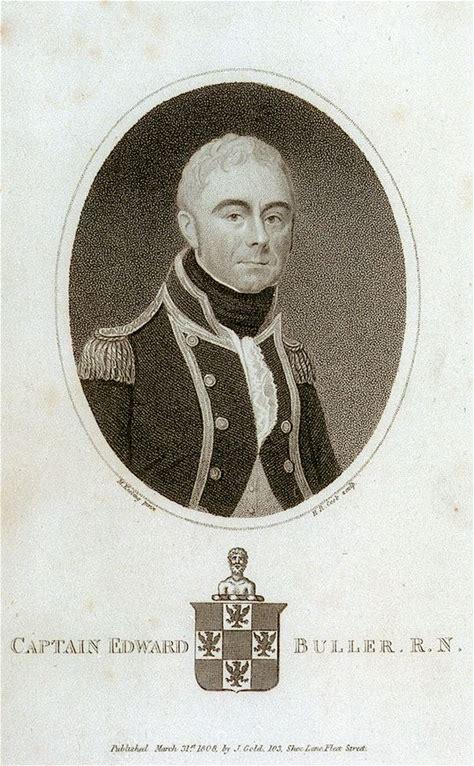 Image result for sir edward buller