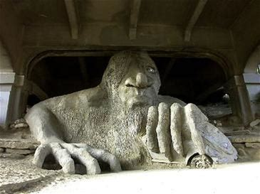 Learn more about Fremont Troll