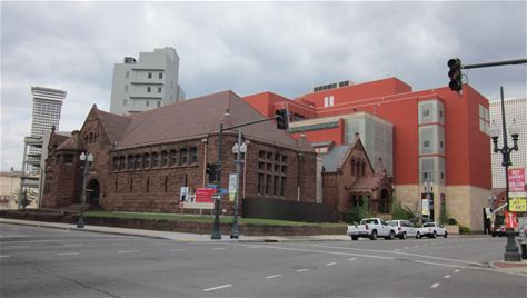 Learn more about Ogden Museum of Southern Art