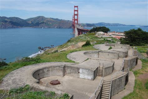 Learn more about Presidio of San Francisco