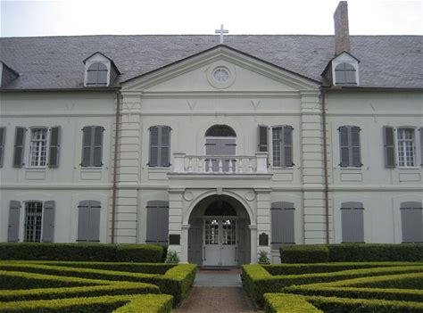 Learn more about Old Ursuline Convent