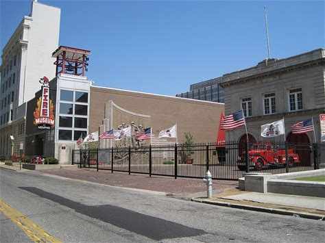 Learn more about Fire Museum of Memphis