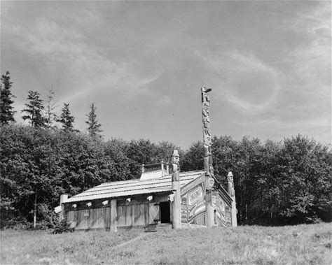 Learn more about Totem Bight State Historical Park