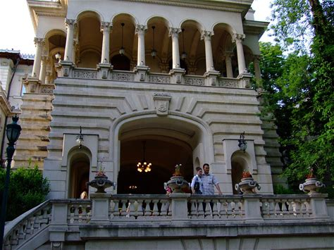 Learn more about Cotroceni Palace