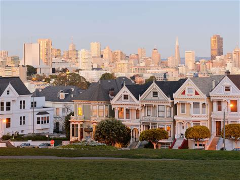 Learn more about Alamo Square