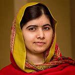 Image result for malala yousafzai