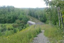 Learn more about Blueberry Hill Nature Preserve