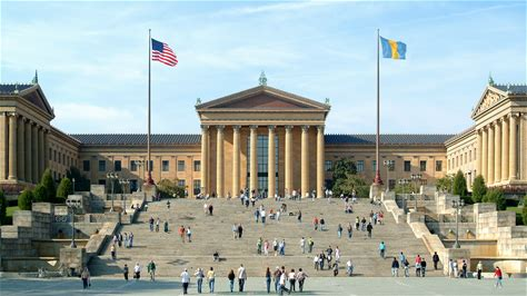 Learn more about Philadelphia Museum of Art