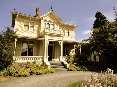 Learn more about Emily Carr House