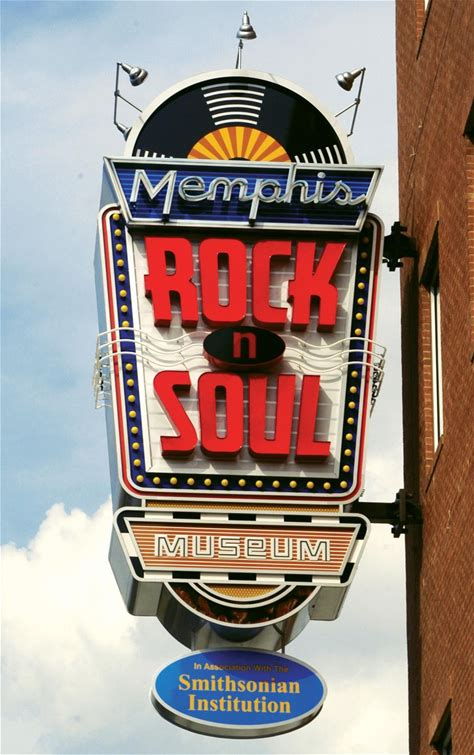 Learn more about Memphis Rock N' Soul Museum