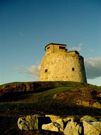 Learn more about Carleton Martello Tower