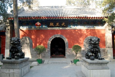 Learn more about Fayuan Temple